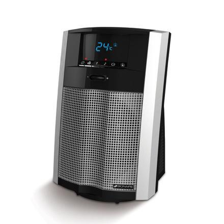 chauffage d appoint programmable