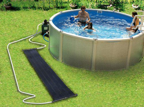 chauffage de piscine pas cher