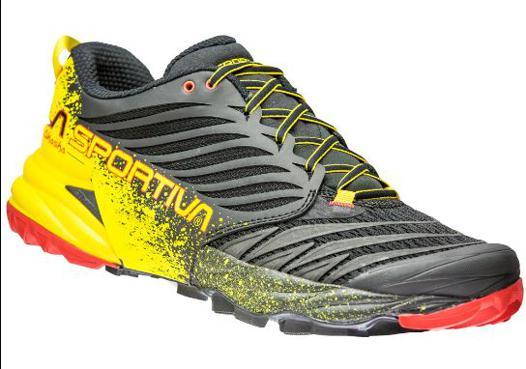 chaussure running avec le plus d amorti
