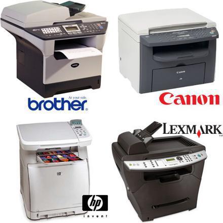 choix imprimante laser