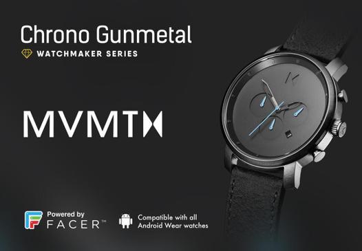 chrono compatible