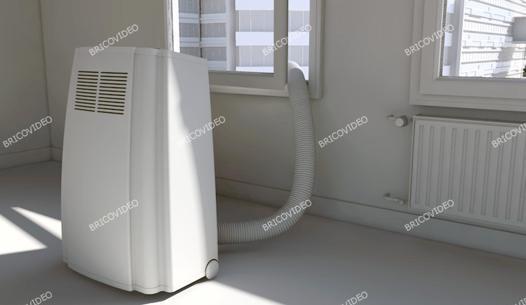 climatiseur d appartement