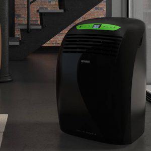 climatiseur mobile sans evacuation silencieux