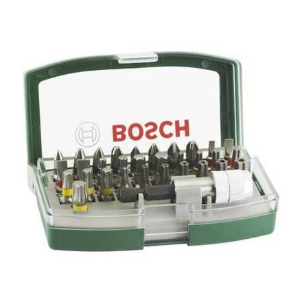 coffret embouts bosch 32 pieces