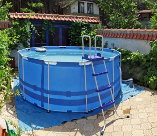 comparateur piscine