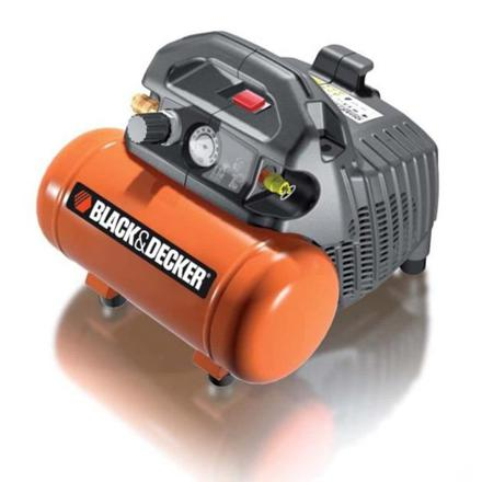 compresseur black et decker