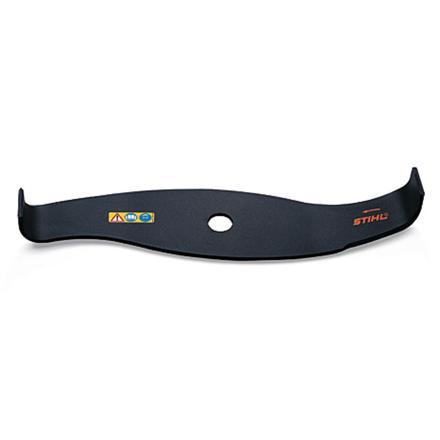 couteau pour debroussailleuse stihl