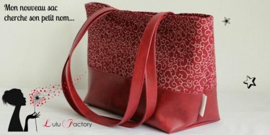 créer un sac a main