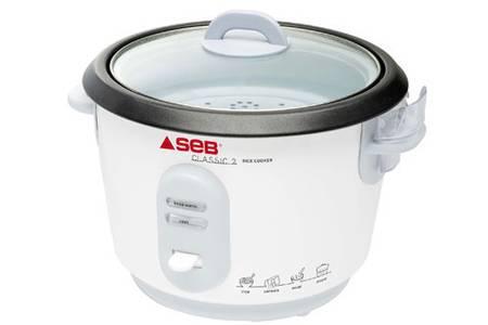 cuiseur riz vapeur seb