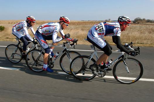 cyclisme 101
