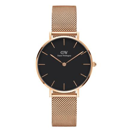 daniel wellington rose gold