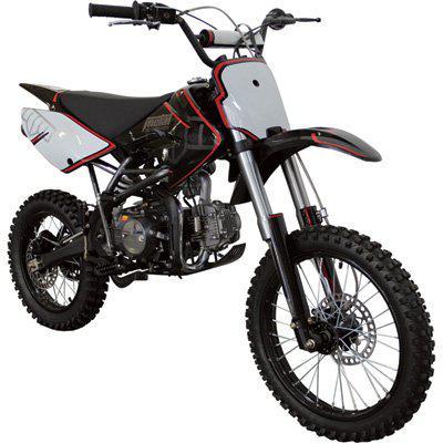 dirt bike 125cc
