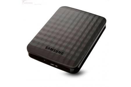 disque dur 1 to samsung