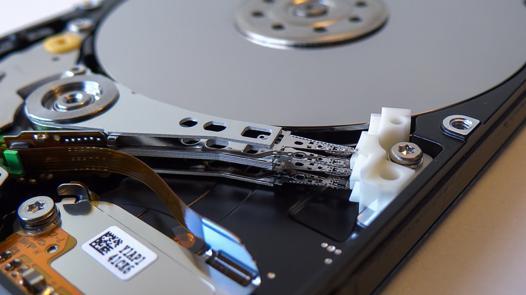 disque dur externe fonctionnement