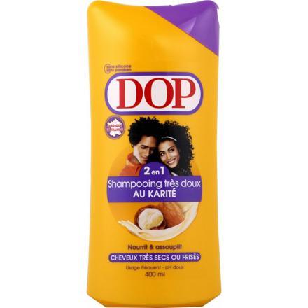 dop shampooing