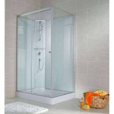 douche integrale pas cher