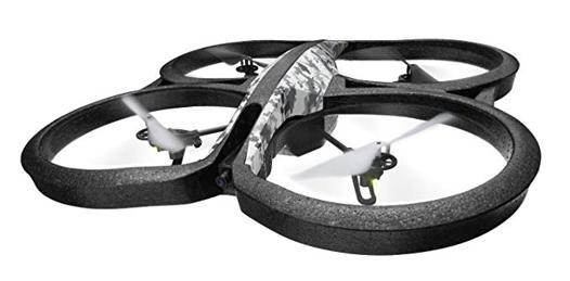 drone parrot 2.0