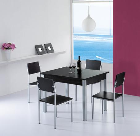 ensemble table chaise cuisine