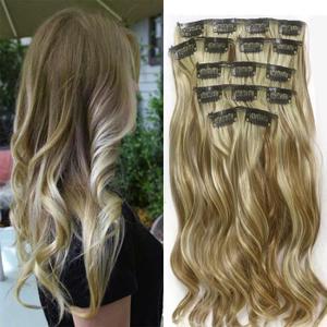 extension cheveux pas cher a clip