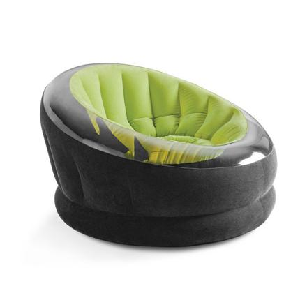 fauteuil gonflable intex