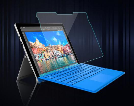 film protection surface pro 4