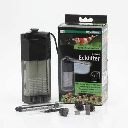 filtre aquarium interne silencieux