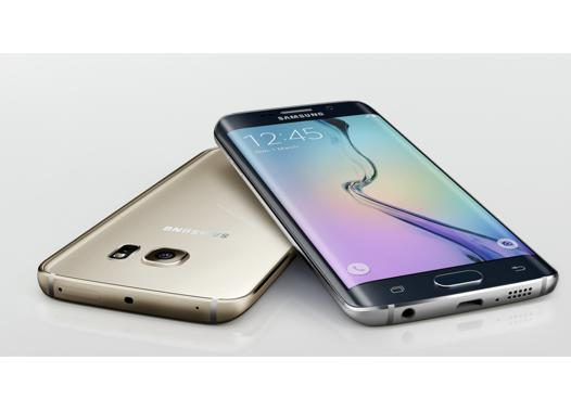 galaxy 6 edge occasion
