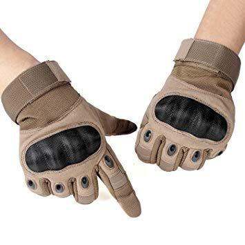 gants moto amazon