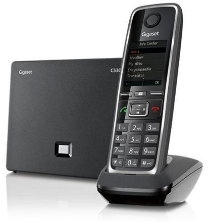 gigaset telephone sans fil