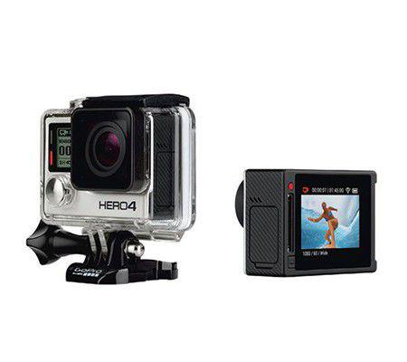 gopro 4 silver pas cher