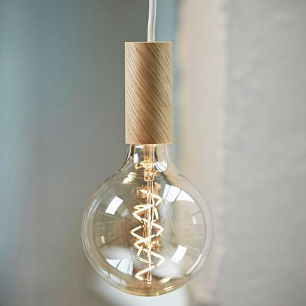 grosse ampoule led filament