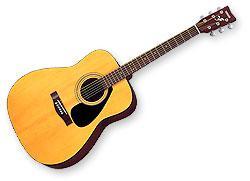 guitare acoustique pas cher