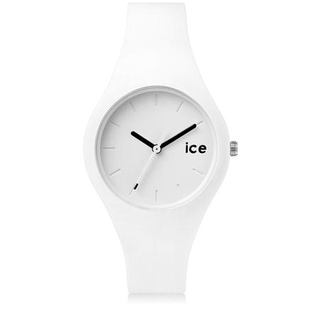 ice watch blanche