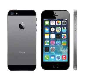iphone 5s gris