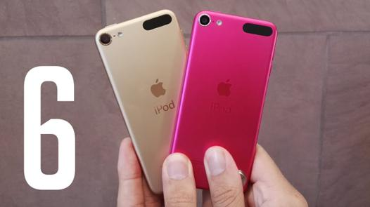 ipod touch 6 pas cher