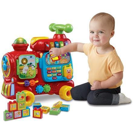 jouet pour bébé 10 mois