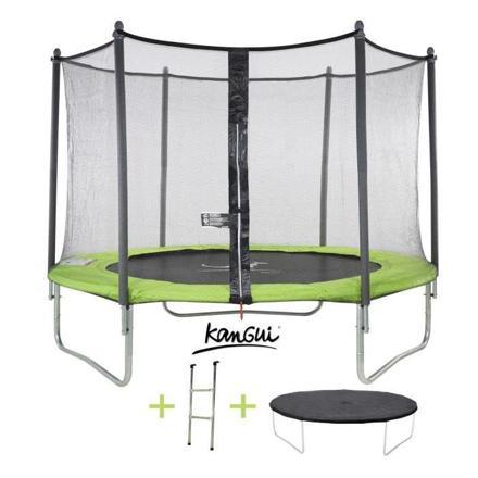 kangui trampoline