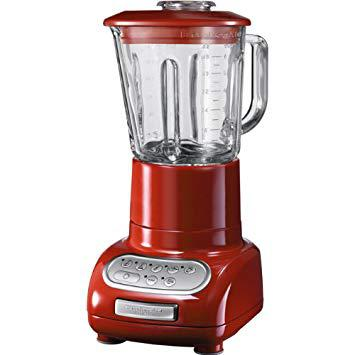 kitchenaid blender artisan