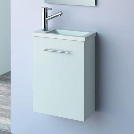lave main wc faible profondeur