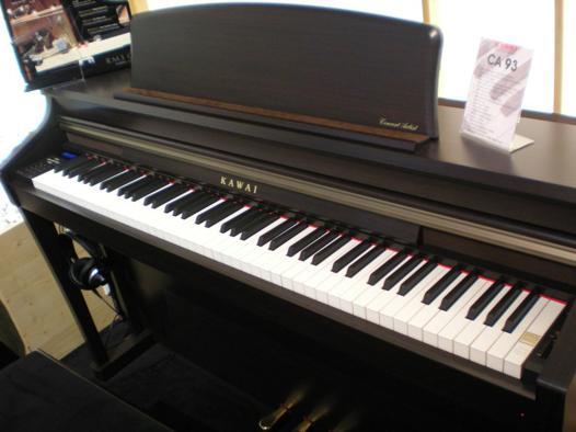 le meilleur piano numérique