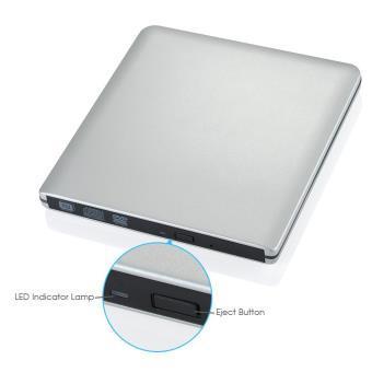 lecteur graveur cd dvd externe pour mac