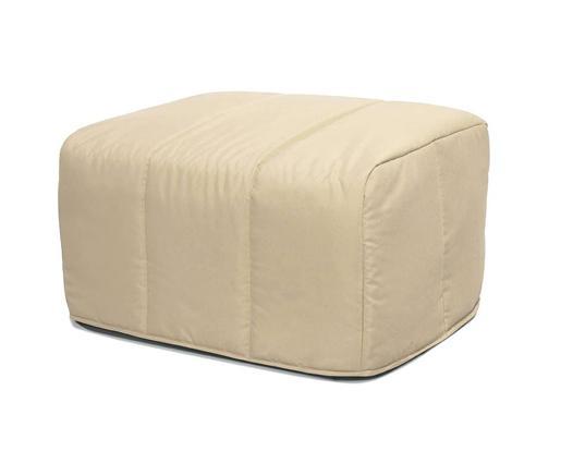 lit d'appoint pouf