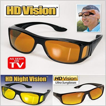 lunette hd vision