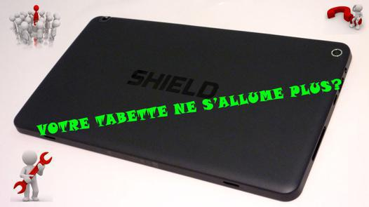 ma tablette asus ne charge plus