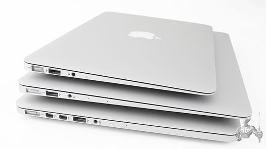 macbook 12 occasion