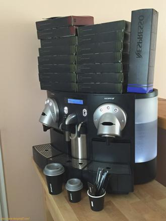 machine a cafe d occasion