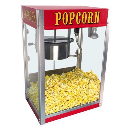 machine a pop corne
