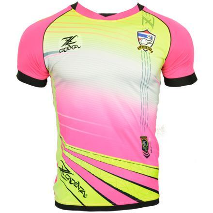 maillot thailande rose