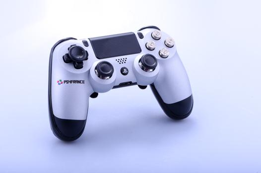 manette burn ps4