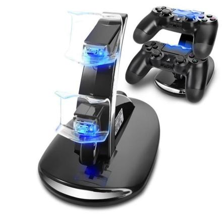 manette ps4 chargeur